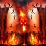 BENJAMIN KIKAMONA: THE SEVEN WORLDS OF LUCIFER AFFECTING THE WORLD OF MAN