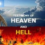 EUDOXIA AND TAMÁS VARGA | TESTIMONY OF HEAVEN AND HELL